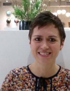 Meet the new Co-Chair of NYLESA – Angela Picon