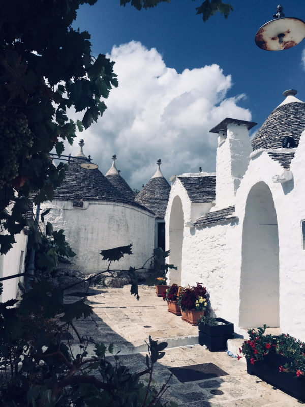 NYLESA travel: Amazing Apulia