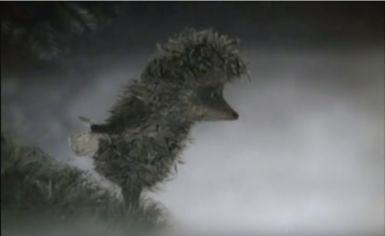 "Russian Table: ""Hedgehog in the Fog"" | NYLESA"