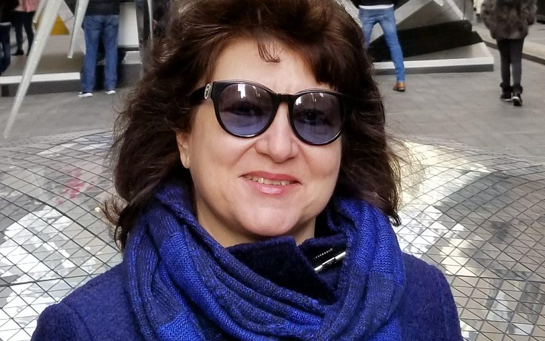 Tanya Marinova