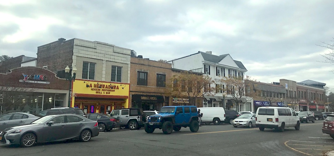 Mamaroneck, Westchester County